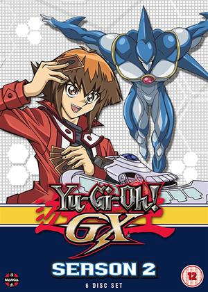 Rent Yu-Gi-Oh! GX: Series 2 (aka Ju-Gi-O! GX) Online DVD Rental