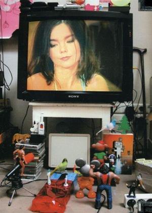 Rent Björk: Unplugged / Live 'n' Loud on MTV Online DVD Rental