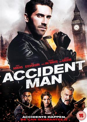 Rent Accident Man Online DVD & Blu-ray Rental