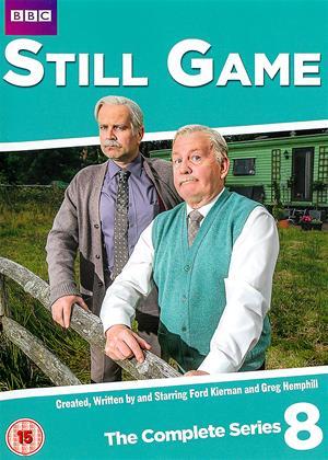 Rent Still Game: Series 8 Online DVD & Blu-ray Rental