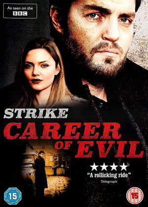Rent Strike: Career of Evil (aka Career of Evil: Part 1 and 2) Online DVD & Blu-ray Rental