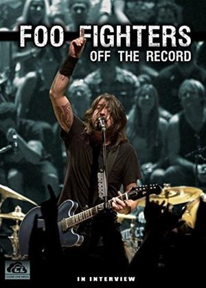 Rent Foo Fighters: Off the Record Online DVD Rental