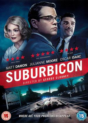 Rent Suburbicon Online DVD Rental