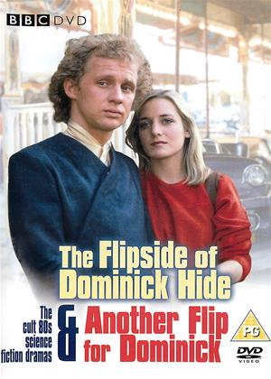 Rent The Flipside of Dominick Hide / Another Flip for Dominick Online DVD & Blu-ray Rental