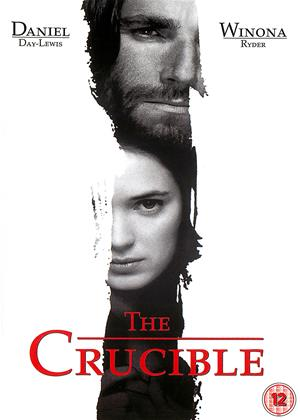 The Crucible Online DVD Rental