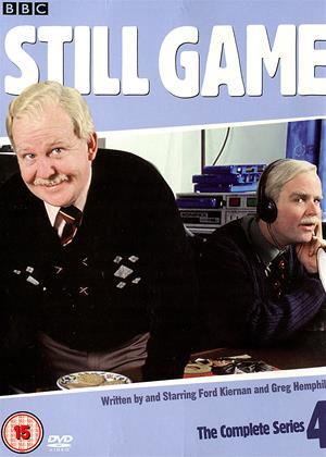 Rent Still Game: Series 4 Online DVD & Blu-ray Rental