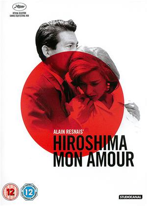 Rent Hiroshima Mon Amour (aka Hiroshima, My Love) Online DVD & Blu-ray Rental