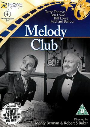 Rent Melody Club (aka Melody Club / A Hole Lot of Trouble / Gold Is Where You Find It) Online DVD & Blu-ray Rental