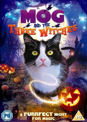 Rent Mog and the Three Witches (aka Moo Moo and the Three Witches) Online DVD & Blu-ray Rental