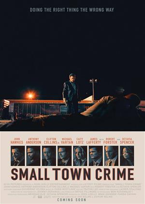 Rent Small Town Crime Online DVD Rental