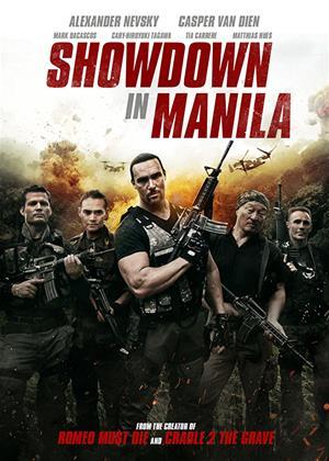 Rent Showdown in Manila Online DVD Rental