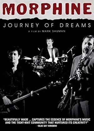 Rent Morphine: Journey of Dreams Online DVD Rental