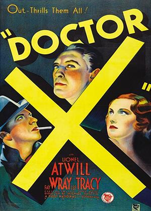 Rent Doctor X Online DVD & Blu-ray Rental