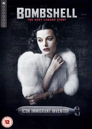 Rent Bombshell: The Hedy Lamarr Story Online DVD Rental