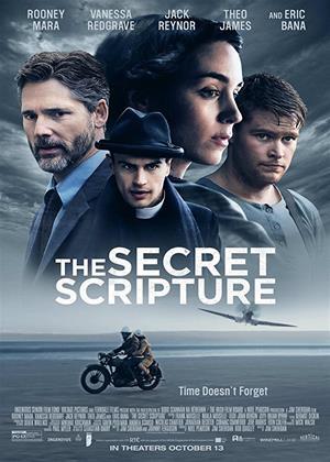 Rent The Secret Scripture (aka Tss) Online DVD Rental