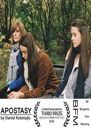 Rent Apostasy Online DVD Rental