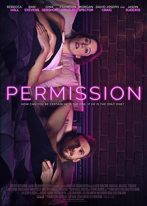 Rent Permission Online DVD Rental