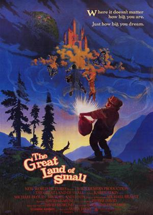 Rent The Great Land of Small Online DVD & Blu-ray Rental