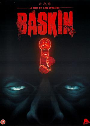 Rent Baskin Online DVD & Blu-ray Rental