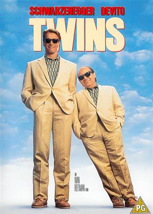 Rent Twins Online DVD & Blu-ray Rental