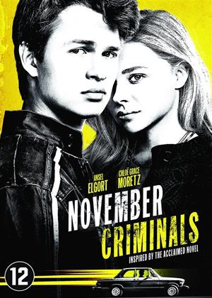 Rent November Criminals Online DVD Rental