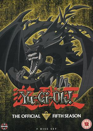 Rent Yu-Gi-Oh!: Series 5 Online DVD & Blu-ray Rental