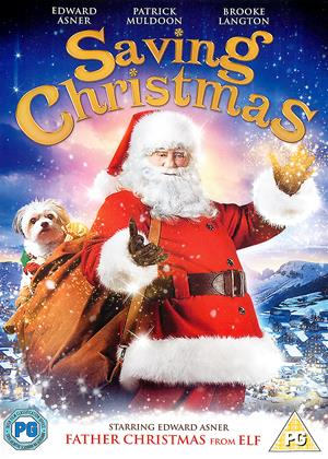 Rent Saving Christmas (aka The Santa Files) Online DVD Rental