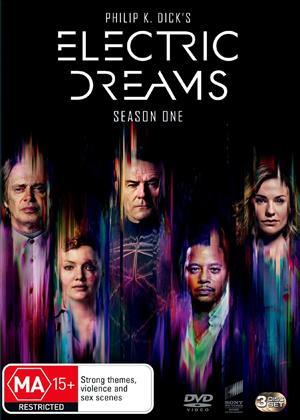 Rent Electric Dreams (aka Philip K. Dick's Electric Dreams) Online DVD & Blu-ray Rental