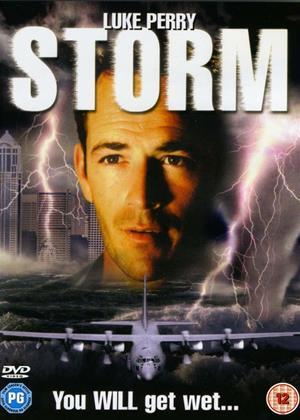 Rent Storm (1999) (aka Storm Trackers) Online DVD & Blu-ray Rental