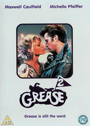 Rent Grease 2 Online DVD & Blu-ray Rental
