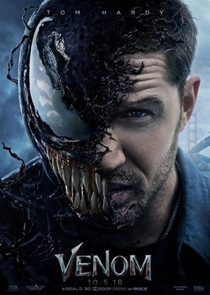 Rent Venom Online DVD Rental
