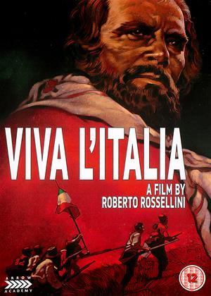 Rent Viva L'Italia (aka Garibaldi) Online DVD & Blu-ray Rental