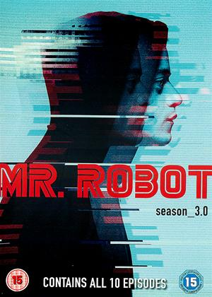Rent Mr. Robot: Series 3 Online DVD Rental