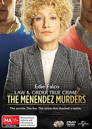 Rent Law and Order: True Crimes (aka Law and Order: True Crimes: The Menendez Murders) Online DVD & Blu-ray Rental