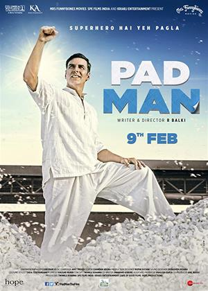 Rent Padman Online DVD Rental