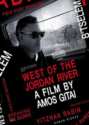 Rent West of the Jordan River Online DVD Rental