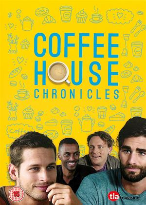 Rent Coffee House Chronicles Online DVD & Blu-ray Rental
