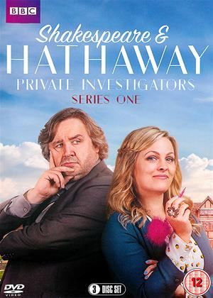 Rent Shakespeare and Hathaway: Private Investigators: Series 1 (aka Shakespeare & Hathaway: Private Investigators) Online DVD Rental