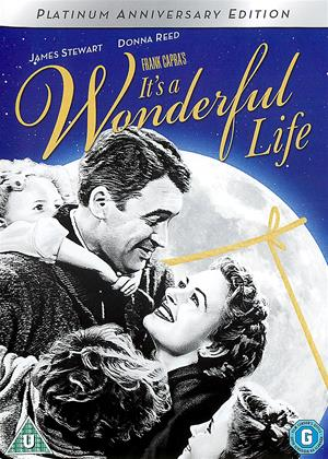 Rent It's a Wonderful Life Online DVD & Blu-ray Rental