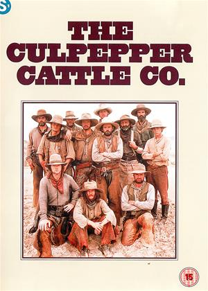 The Culpepper Cattle Co. Online DVD Rental