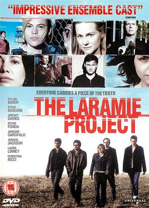Rent The Laramie Project Online DVD & Blu-ray Rental