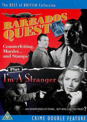 Rent Barbados Quest / I'm a Stranger (aka Murder on Approval /  I'm a Stranger) Online DVD & Blu-ray Rental
