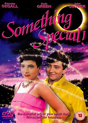 Rent Something Special! (aka I Was a Teenage Boy / Willy/Milly) Online DVD & Blu-ray Rental