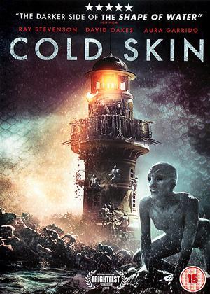 Cold Skin Online DVD Rental
