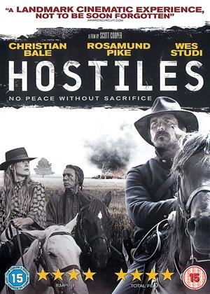 Rent Hostiles Online DVD & Blu-ray Rental