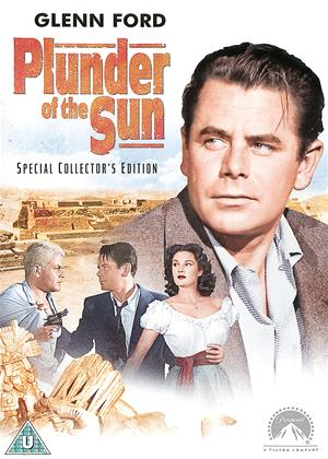 Rent Plunder of the Sun Online DVD & Blu-ray Rental