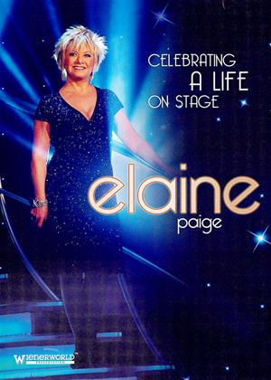 Rent Elaine Paige: Celebrating a Life on Stage Online DVD & Blu-ray Rental