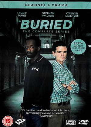 Rent Buried: Series Online DVD Rental
