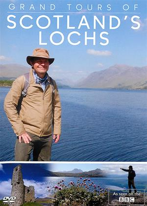 Rent Grand Tours of Scotland's Lochs: Series 1 Online DVD & Blu-ray Rental