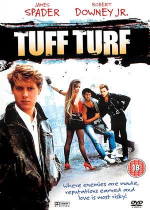 Rent Tuff Turf Online DVD & Blu-ray Rental